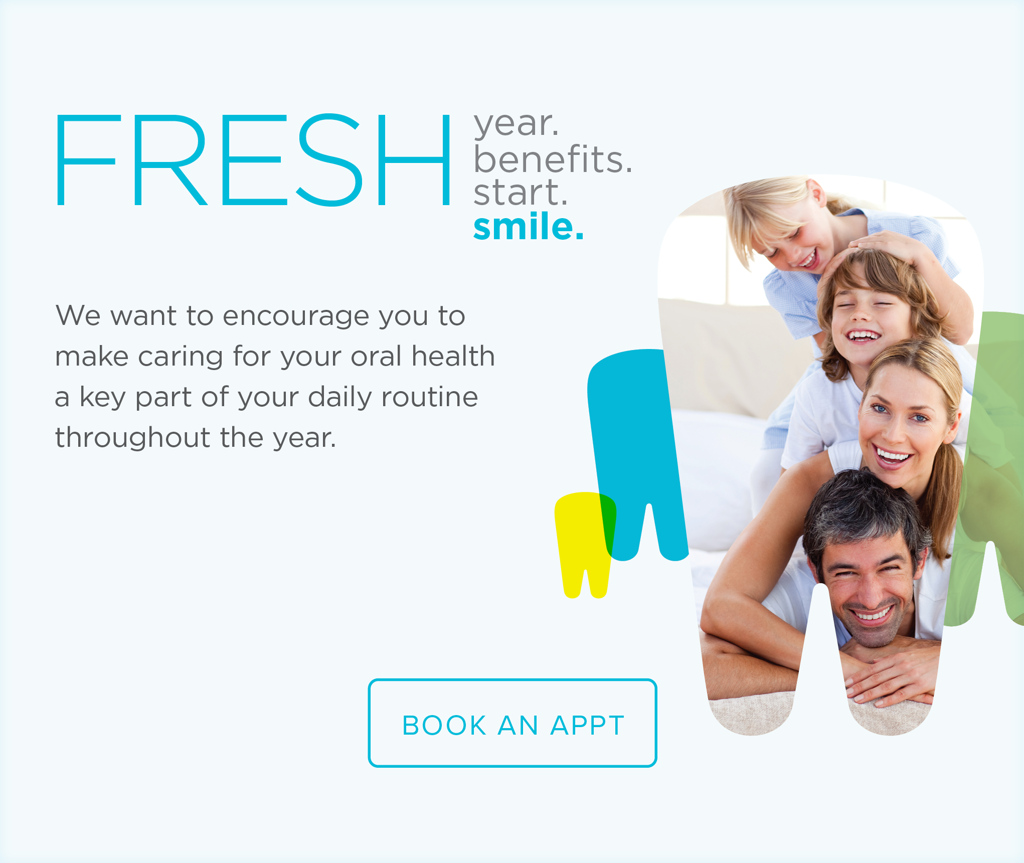 Arrowhead Dental Group and Orthodontics - Make the Most of Your Benefits